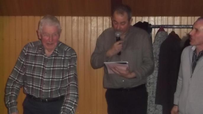Mr Heuzey et notre Président de secteur Mr Lefevre