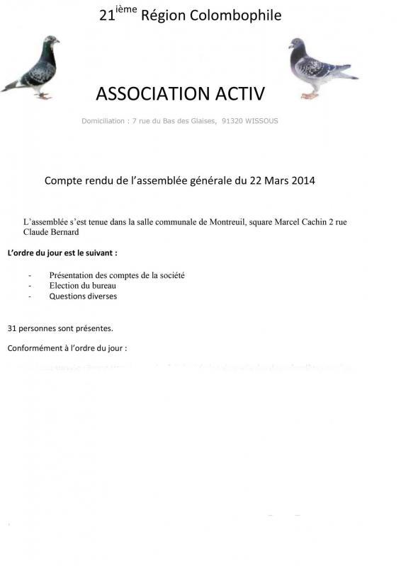 Cr assemblee generale de activ du 22 mars 2014 1a